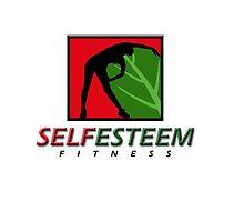 Self Esteem Fitness logo #1a by slim6