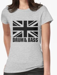 UK DRUM AND BASS T-Shirt