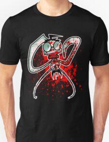 Im Sane You know Unisex T-Shirt