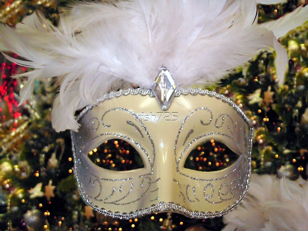 Masquerade by trish725