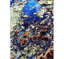 """planet earth"" Big Rock, Western Australia Photographic Print"