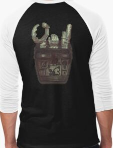 Backpack B.A.T.S Men's Baseball ¾ T-Shirt