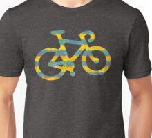 Biked Bike Unisex T-Shirt