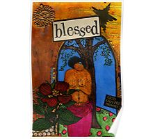 Blessed With Child Poster