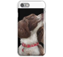 Two Spaniels iPhone Case/Skin
