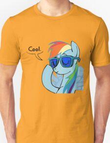 Hipster Dash Unisex T-Shirt