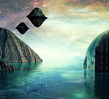 The Dome City by Vanessa Barklay