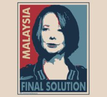 Julia - Final Solution, Cream by DocMiguel