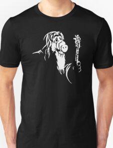 LORD OF THE RINGS GANDALF ALF FUNNY COOL SCREENPRINTED T-Shirt