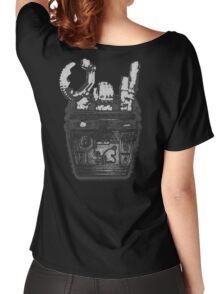 Backpack BATS Version 2 Women's Relaxed Fit T-Shirt