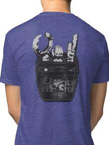Backpack BATS Version 2 Tri-blend T-Shirt