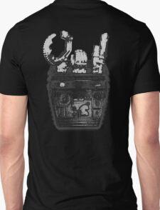Backpack BATS Version 2 T-Shirt