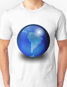 Blue Marble 2 T-Shirt