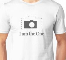 I am the One Unisex T-Shirt