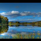 Aboyne Loch by Matt Tough