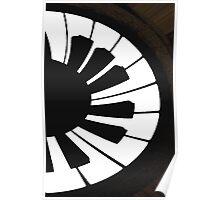 Piano Showground Poster