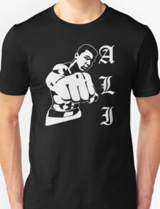 Muhammad Ali ,fight ,thai boxen,ufc,muay thai,fight club,k1,boxing T-Shirt