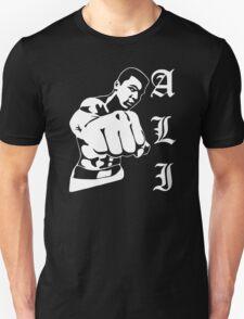 Muhammad Ali ,fight ,thai boxen,ufc,muay thai,fight club,k1,boxing T-Shirt