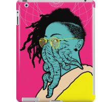 Ellipses iPad Case/Skin