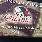 Chocolate from Cuba by bubblehex08