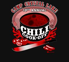 Crystal Cook-Off #13 Unisex T-Shirt