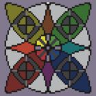 Another Awesome 16bit ColourChanger Wheel by Ryan Wilson