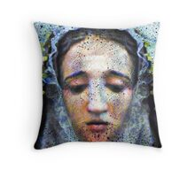P1440386 _IOGraphica - 34.5 minutes (from 10-00 to 10-35) _XnView _GIMP Throw Pillow