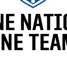 ussoccer women's national team Sticker