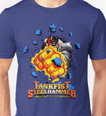 Tankfist PUNCH! Unisex T-Shirt