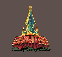 Gravitar Unisex T-Shirt
