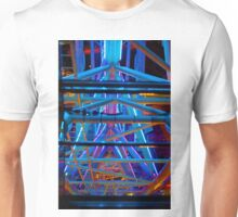 0550 Star Structure Unisex T-Shirt