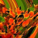 Crash And Burn by Deborah Lazarus