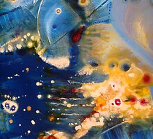 Le Petit Prince by Mudrow