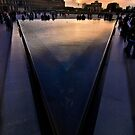Peace at the Louvre by Photonook