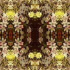 Flower Mirrored Image by ZugArt