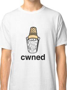 cwned Classic T-Shirt