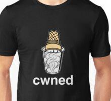 cwned dark Unisex T-Shirt
