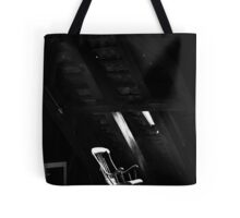 Round Tower Rock! Tote Bag