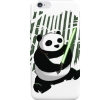 Pandawan iPhone Case/Skin