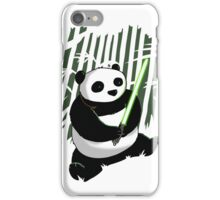 Pandawan iPhone Case/Skin