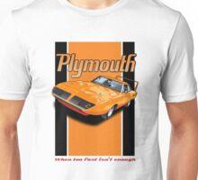 Plymouth Superbird Unisex T-Shirt