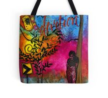Evening Devotion Tote Bag