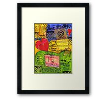 Believing You CAN Framed Print