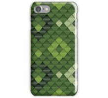Godzilla Scales iPhone Case/Skin