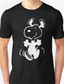 SNOOPY peanuts woodstock CARTOON&FUMETTI T-Shirt