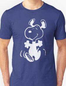SNOOPY peanuts woodstock CARTOON&FUMETTI T-Shirt