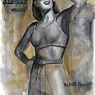 Sirdar Lady by Deborah Cauchi