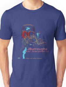 JBurroughs Music Unisex T-Shirt