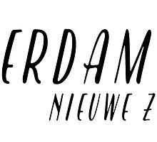 Amsterdam - Nieuwe Zijde by Jahjah