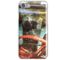 1959 Desoto Firesweep  iPhone Case/Skin